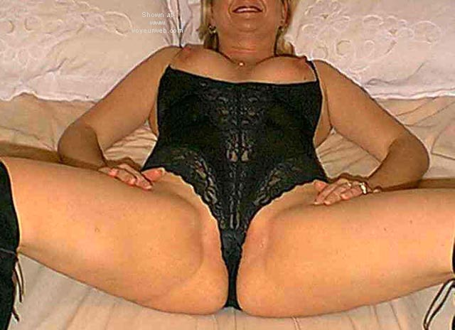 Pic #1 - Sexy Trish