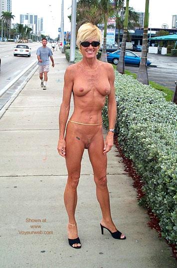 Pic #2 - *NS Greta Nude in North Miami