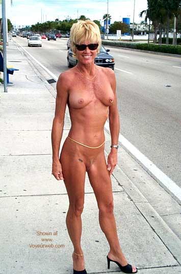 Pic #3 - *NS Greta Nude in North Miami