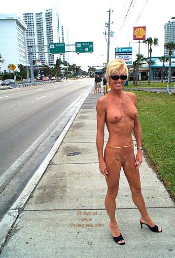 Pic #6 - *NS Greta Nude in North Miami