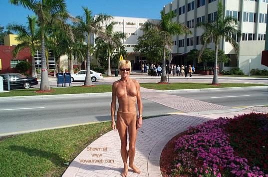 Pic #7 - *NS Greta Nude in North Miami