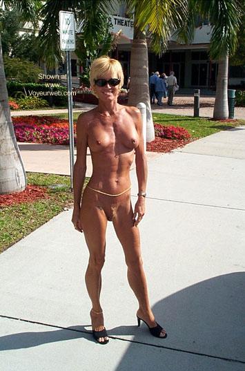 Pic #8 - *NS Greta Nude in North Miami