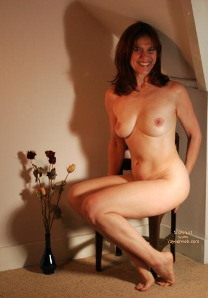Pic #1 - Laila Nude