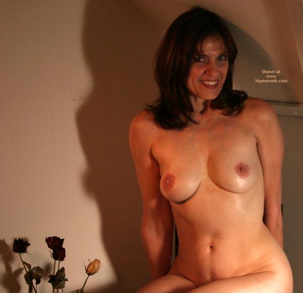 Pic #2 - Laila Nude