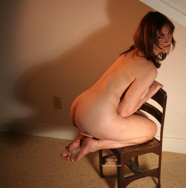 Pic #4 - Laila Nude