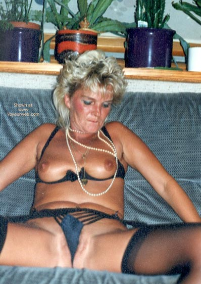 Pic #2 - Rosi  48 From Germany 1