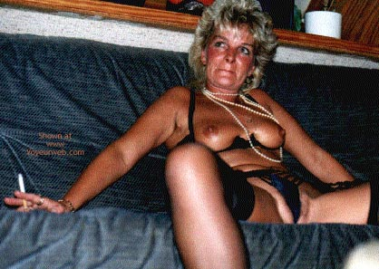 Pic #5 - Rosi  48 From Germany 1