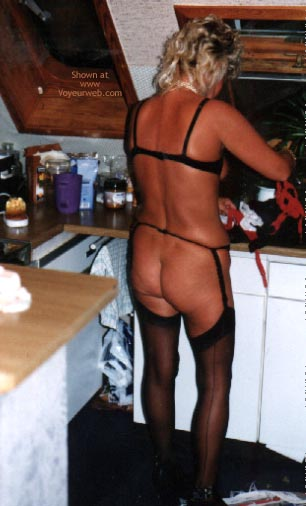 Pic #6 - Rosi  48 From Germany 1