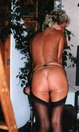 Pic #7 - Rosi  48 From Germany 1