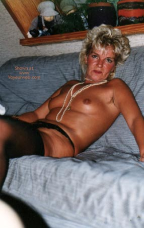 Pic #9 - Rosi  48 From Germany 1