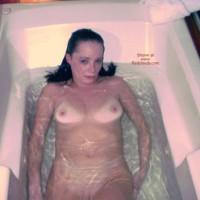 Bi Wife all Wet