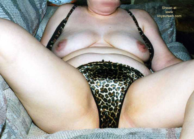 Pic #3 - Wife First