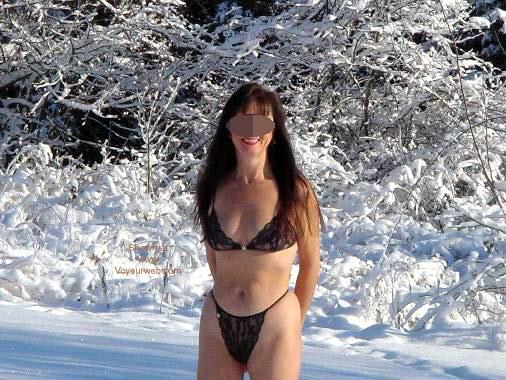 Pic #1 - Let It Snow