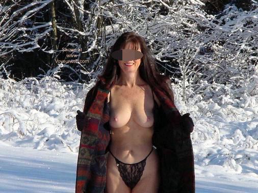Pic #3 - Let It Snow