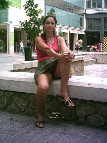 Pic #2 - Nikki At Athens