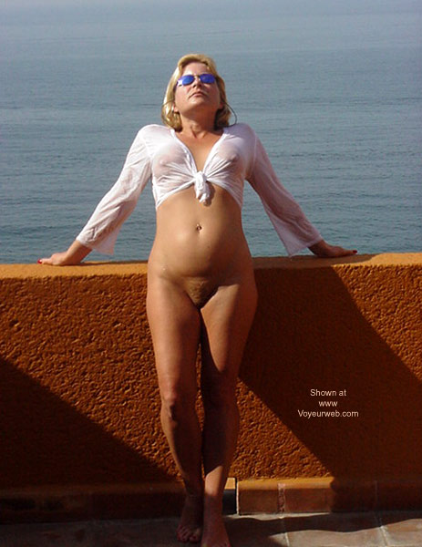 Pic #9 - More Of Ms. August In Ixtapa