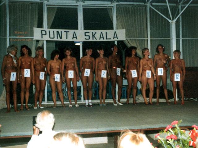 Pic #1 - Puta Scala