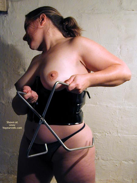Pic #4 - Oh Wife: Mistress Or Slave?