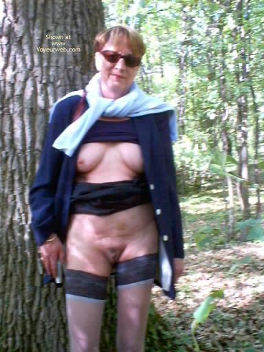 Pic #3 - Promenade Dans Les Bois