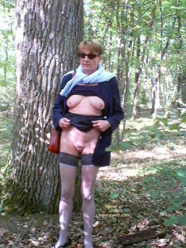Pic #6 - Promenade Dans Les Bois
