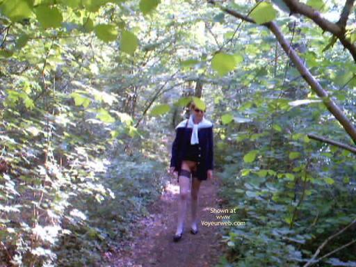 Pic #8 - Promenade Dans Les Bois