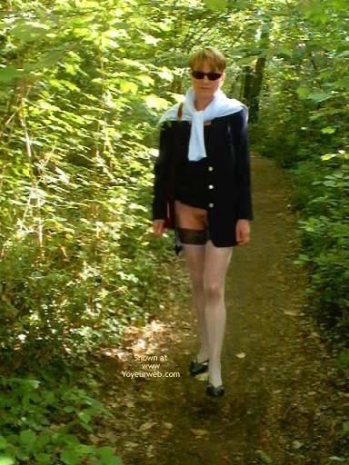 Pic #9 - Promenade Dans Les Bois