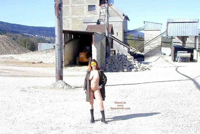 Pic #3 - Quarry Fun