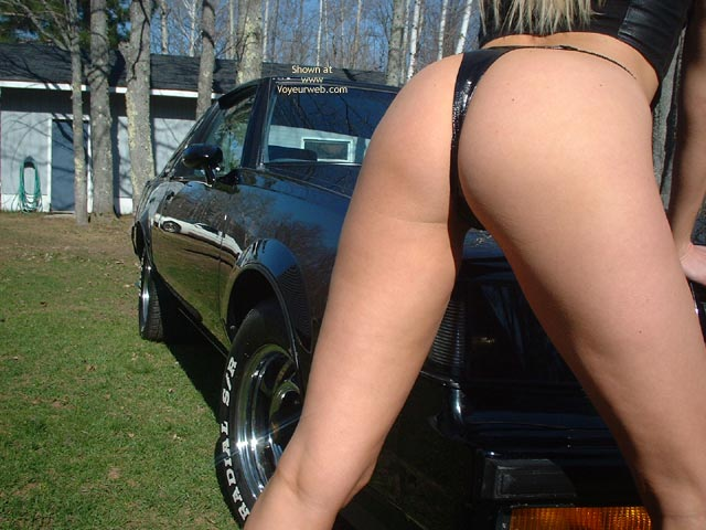 Pic #3 - Omg What  A  Ass
