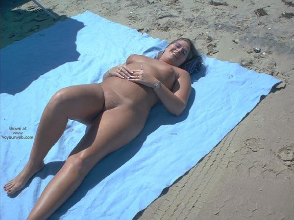 Pic #1 - Stcl Nude (Mcfadden) Beach