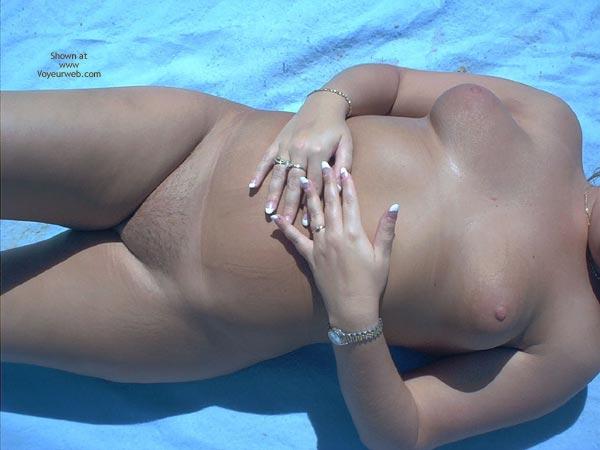 Pic #2 - Stcl Nude (Mcfadden) Beach