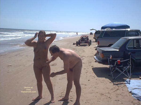 Pic #8 - Stcl Nude (Mcfadden) Beach
