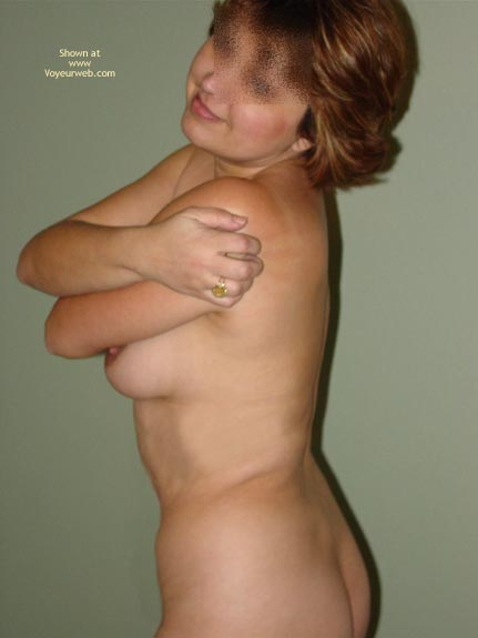 Pic #2 - Another Sexy 40 Yo Mom