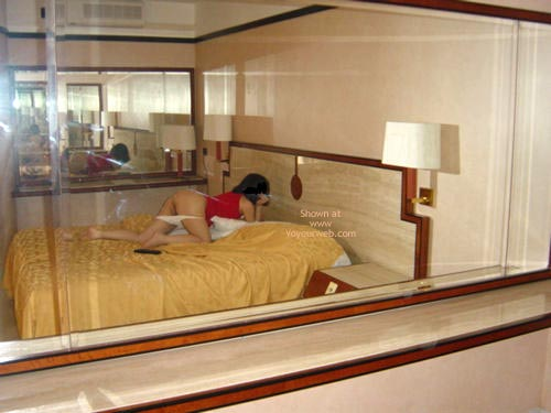 Pic #9 - Play Through The Mirror
