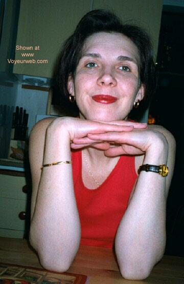 Pic #4 - My Beautiful Wife