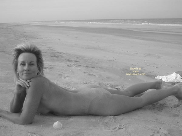 Pic #1 - Lucious On The Beach 3