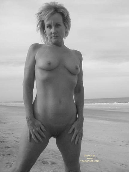 Pic #3 - Lucious On The Beach 3