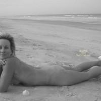 Lucious On The Beach 3
