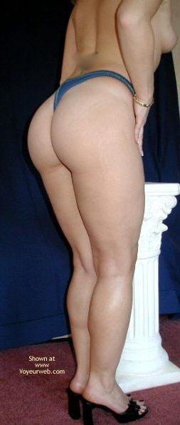 Pic #3 - Tasha'S Ass