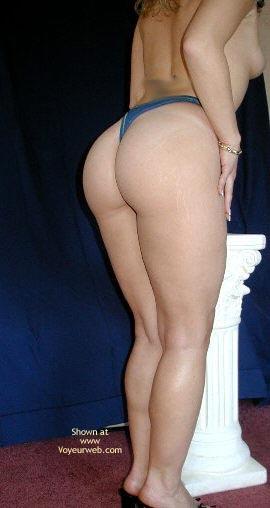 Pic #5 - Tasha'S Ass