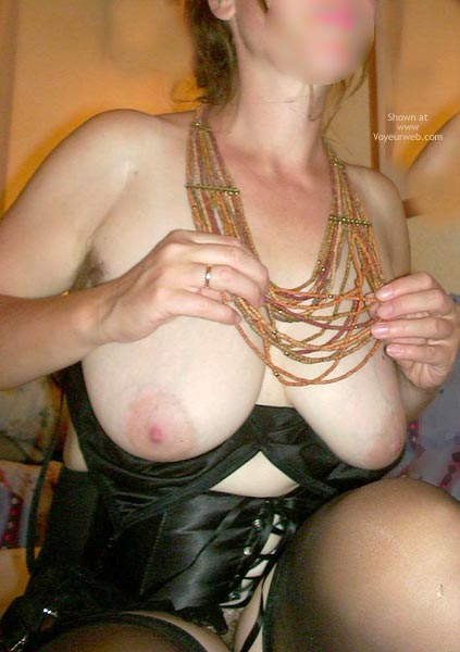 Pic #9 - Madita And Necklaces