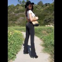 Michelle Tight Pants