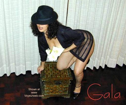 Pic #1 - Gala y Flores