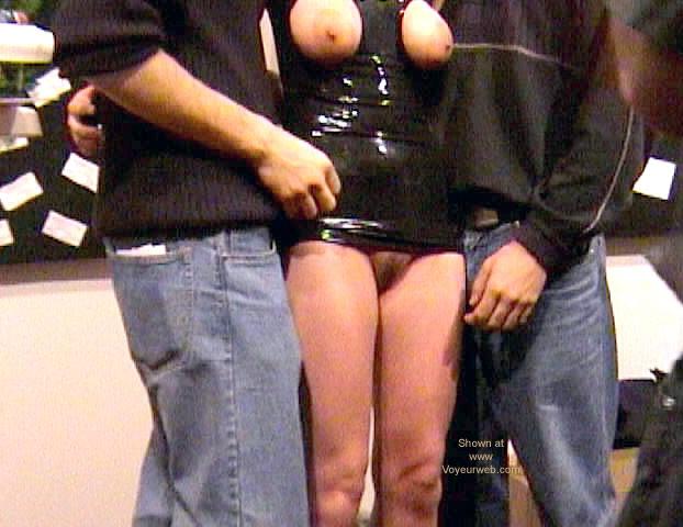 Pic #6 - Erotikmesse Venus 2000 Berlin 17 DE