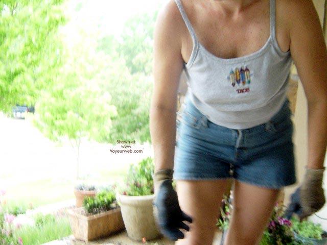 Pic #1 - Backyard Downblouse