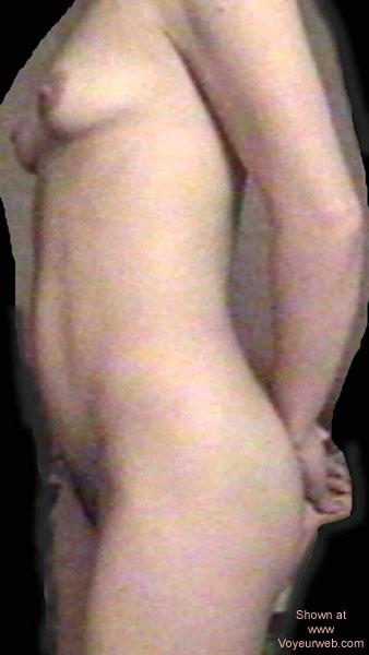Pic #1 - Jess Undressing 2