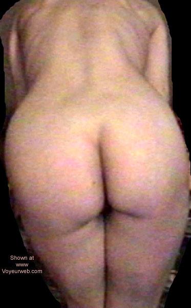 Pic #6 - Jess Undressing 2