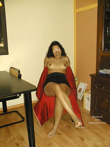 Pic #5 - Ebony Ex Girlfriend