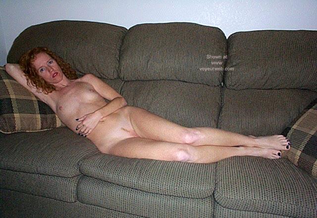 Pic #2 - Zagnut's Candi Naked