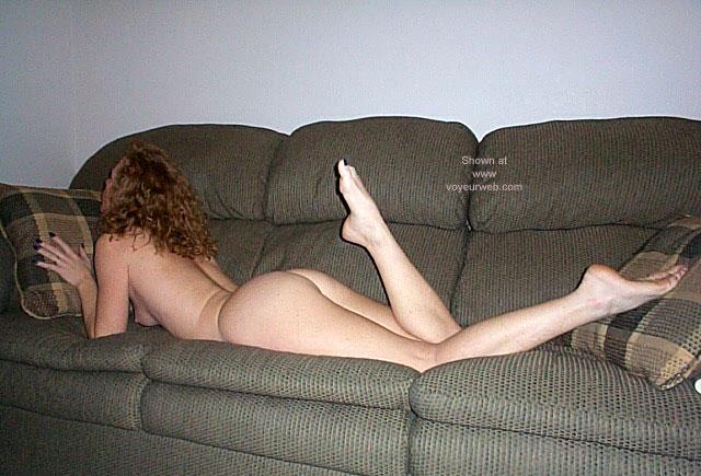 Pic #3 - Zagnut's Candi Naked