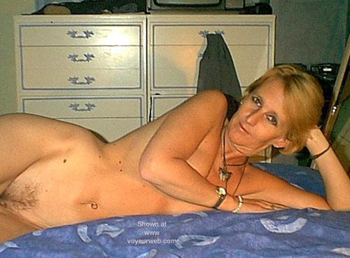 Pic #3 - My Name Is Amanda